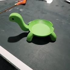 Chia Turtle Home Mini