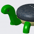 Chia Turtle Home Mini image