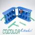 COCOLOR CITADEL 12ml Edition image