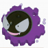 Gastly for Amazon Echo Dot (2nd Gen) image