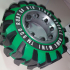 Google Home Mini Big Tires TM 900 image