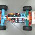 "1/8 RC 4WD Truggy RT380.2 ""Neutron"" image"