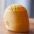 Brain helmet image