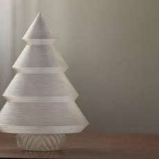 Pine Tree Vase (vase mode)