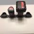 Linkable Milwaukee m12 Battery Holders image