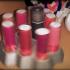 Hex lipstick carousel image