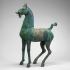 Celestial horse image
