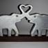 Elephant heart Stand image