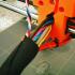 Cable Holder for Original Prusa I3MK3 image