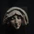 Head of a Sibyl image