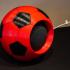 Google Home Mini Soccer Ball image