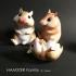 Hamster Family image