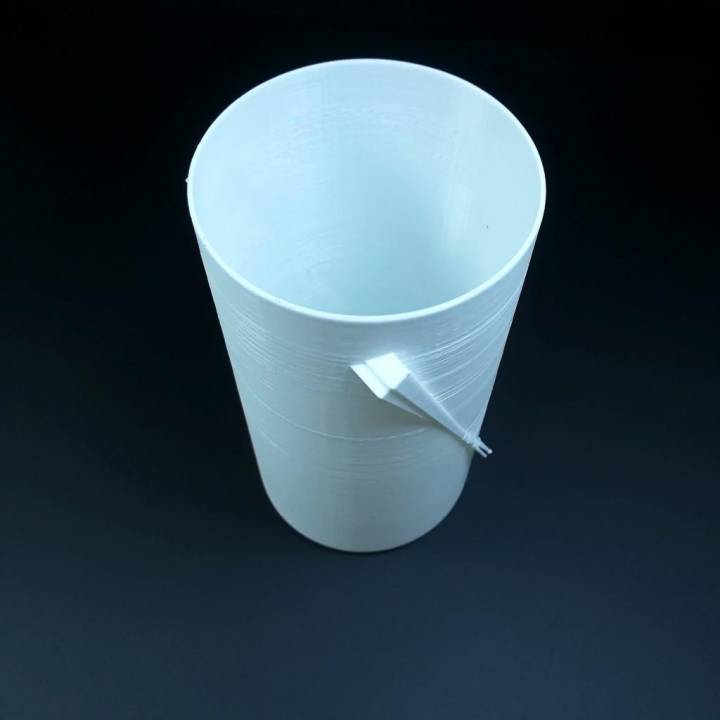 Gobelets Baguettes - Chopsticks Cup
