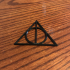 Deathly Hallows Symbol image