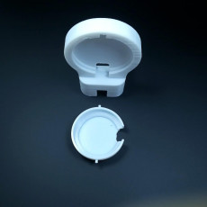 Picture of print of Google Home Mount This print has been uploaded by Li WEI Bing