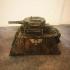Heavy Imperial Gun Turret image