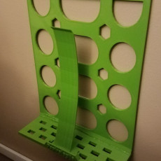 Picture of print of Paper stand, paper holder