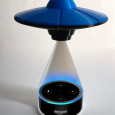 Echo UFO Glow stand