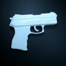 Picture of print of Pistol 380