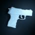 Pistol 380 image