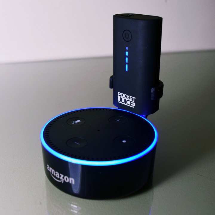 Alexa - Portabalized