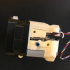 Butterworth Design - Prusa Mk3/Mk3S R4 Extruder Mod Filament Path Alignment and Indirect Mk3 Filament Sensor image