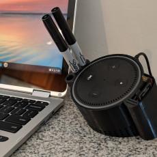 Echo Dot Gen 2 Modular Desk Unit