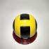 PokeMon Ultra Ball Echo Dot Case (2nd Gen) image