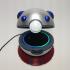PokeMon Heavy Ball Echo Dot Case (2nd Gen) image