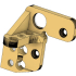 Creality Ender-4 BL-Touch Mounting Plate image