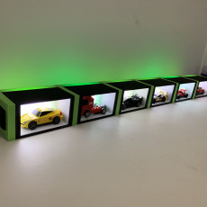 Modular LED Display