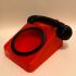 80's Style Echo Phone image