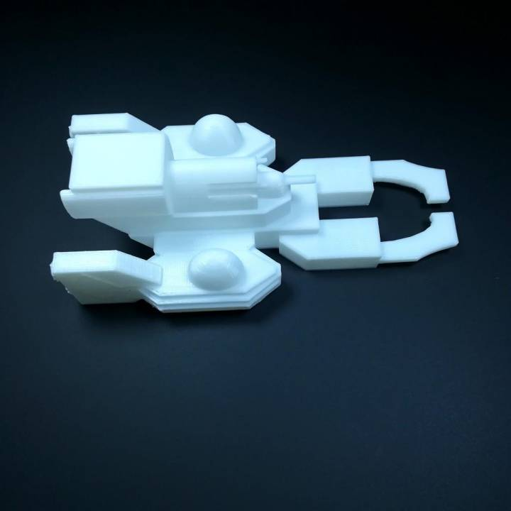 Starship Z-Canser