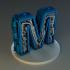 Steampunk Alphabet. image