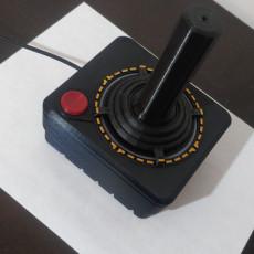Atari 2600 - 2nd Gen Amazon Dot Holder