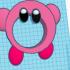 Kirby Amazon Echo Dot Accessory image