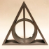 Deathly Hallows Echo Stand image