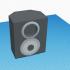 Echo speaker image