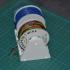 Modular Wire spool holder image