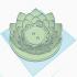 Google Home Mini Lotus image
