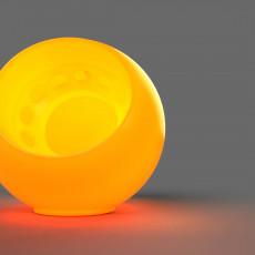 Google Home Mini Sphere