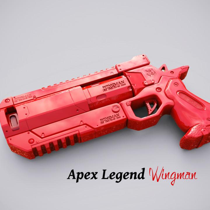 Apex Legend Wingman