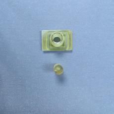 Picture of print of Golf/Jetta/Caddy MK1 grille attachment clip