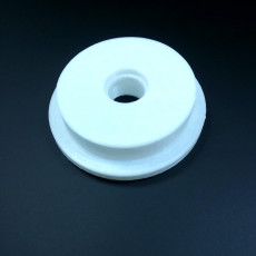 Picture of print of Dishwasher Wheel