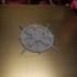 Stormlord Kord Pendant Critical Role image