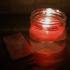 Floating Oil Candles image