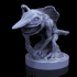 Goblin Murlock Action Figure image