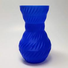 Spiky Vase