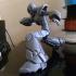 Megaman X Static Pose image