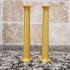 Greek Column with Entasis image
